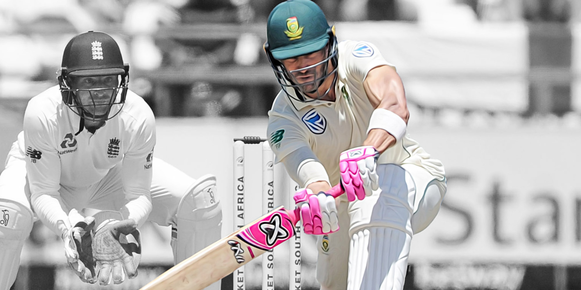 4 Things the Proteas Must Fix