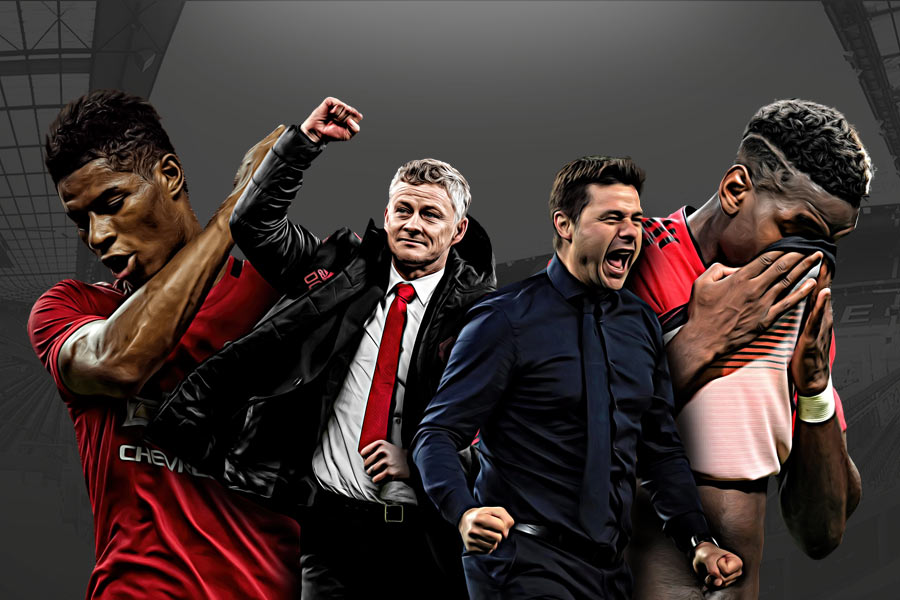 How to Rebuild Manchester United for 2020/21