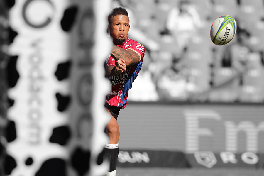 State of the Franchises: Lions in Super Rugby