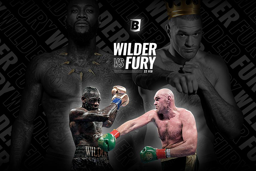 Wilder v Fury II Betting Preview