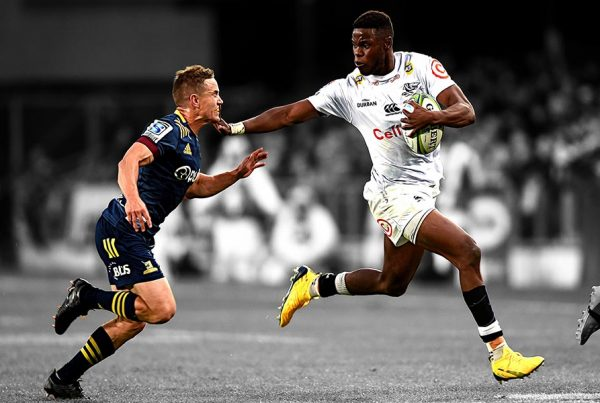 SA Super Rugby Team of the Week - Round 2