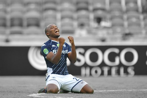 The Nedbank Cup Last-32 - Talking Points