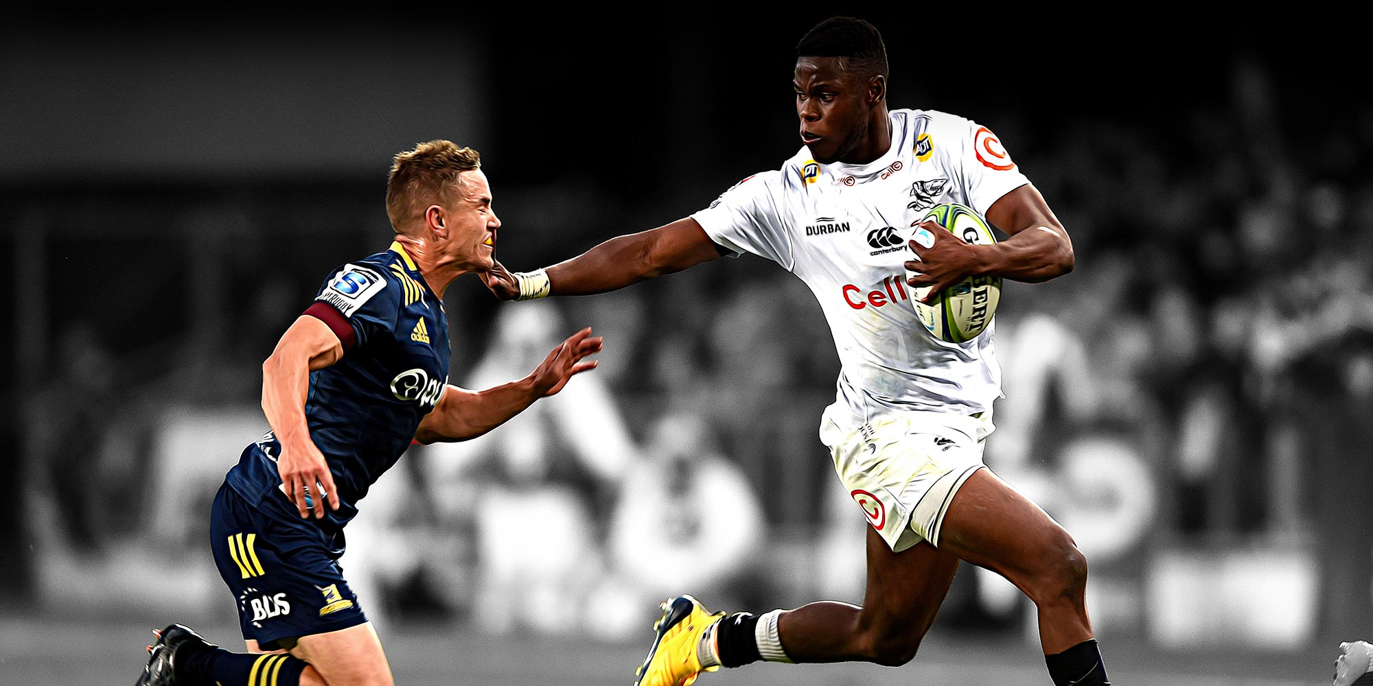 SA Super Rugby Team of the Week – Round 2