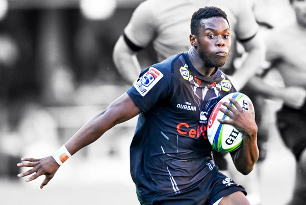 SA Super Rugby Team of the Week - Round 6