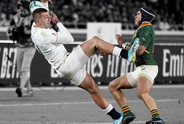 Unpopular Opinion: SA Rugby Heading North is a Cowardly Act