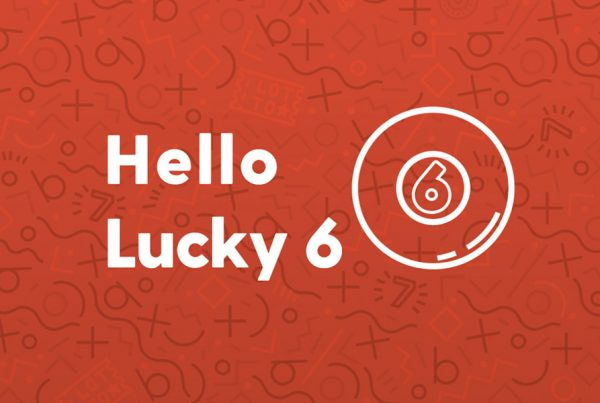 Lucky 6 How to Play Bet games