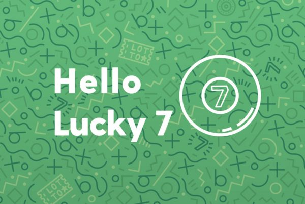 Lucky 7 how to play bet games