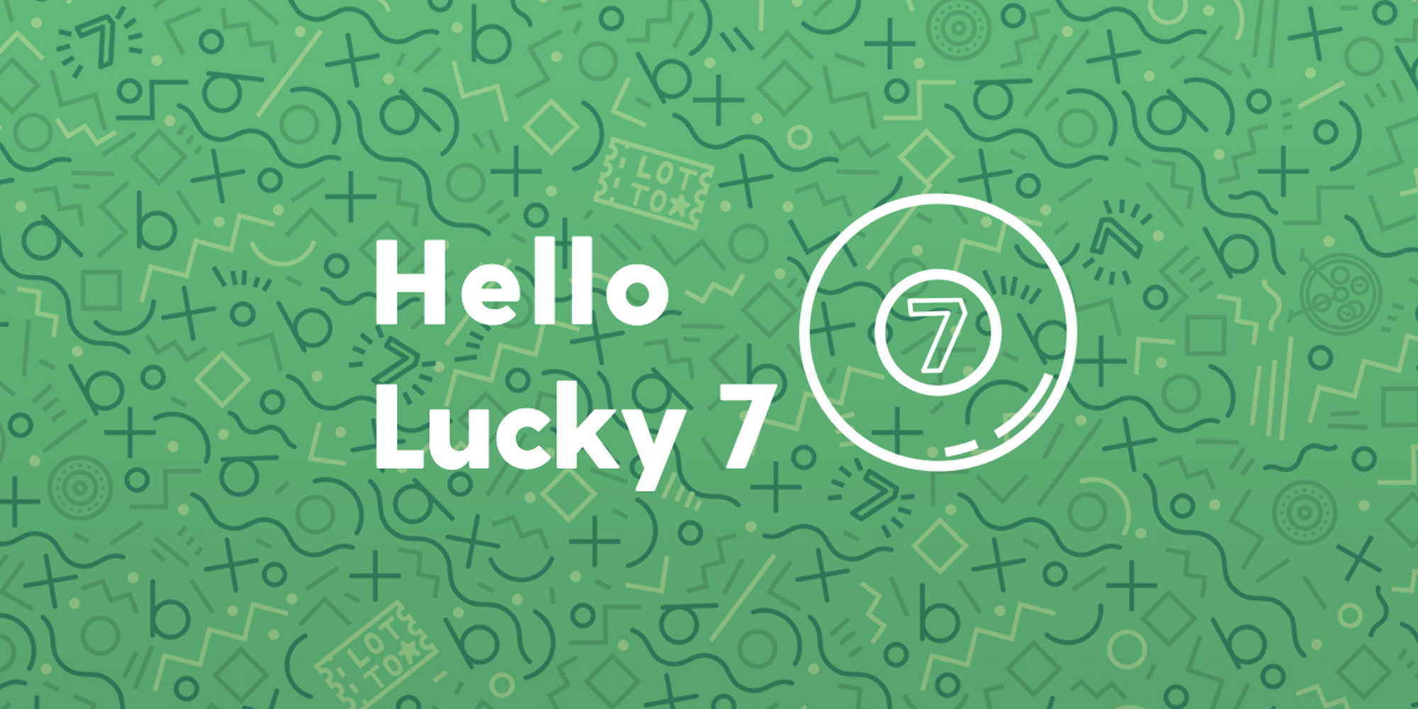 Lucky 7: How to play