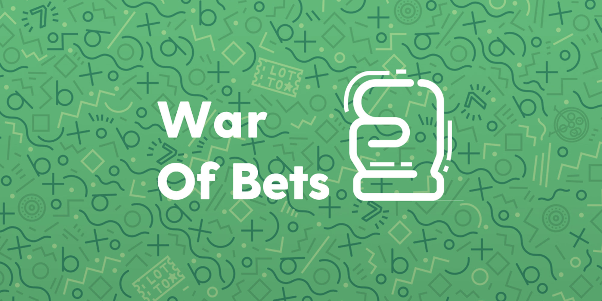 War of Bets: How to play