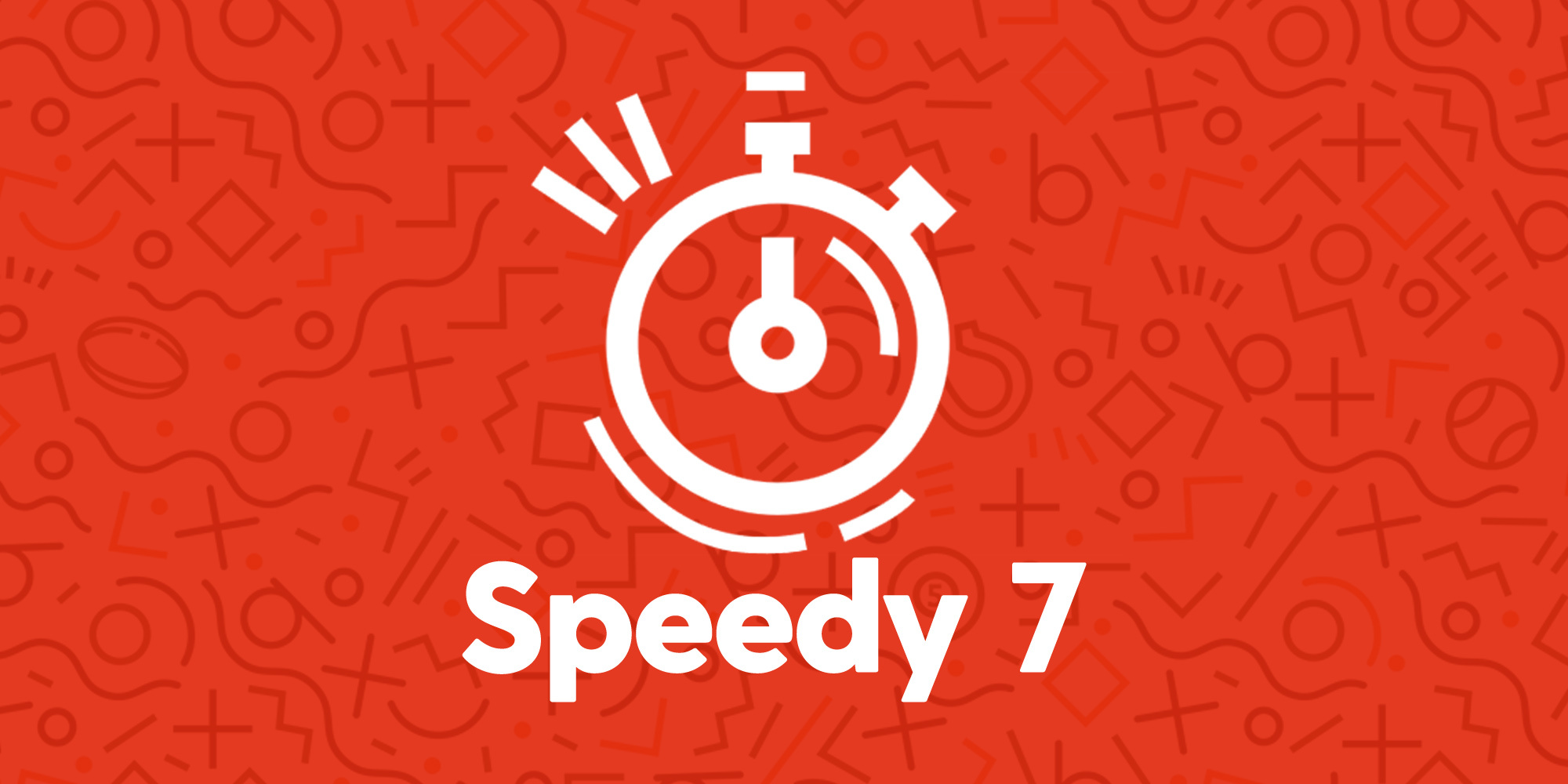 Speedy 7: How to play