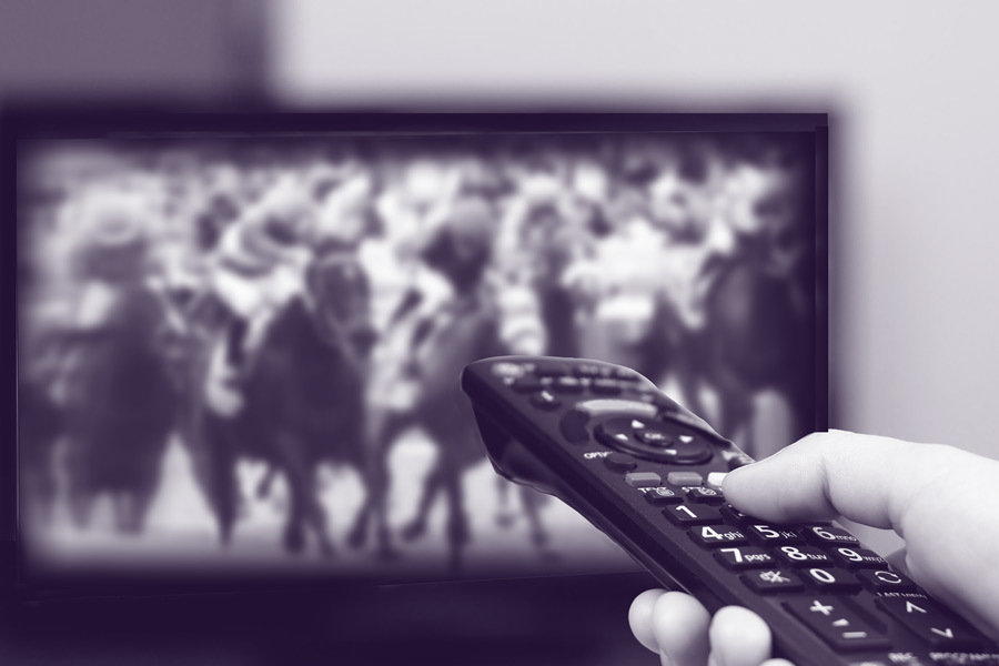 watch durban july live