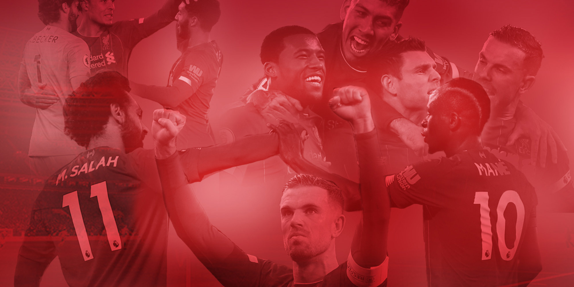10 Reasons for Liverpool's Success