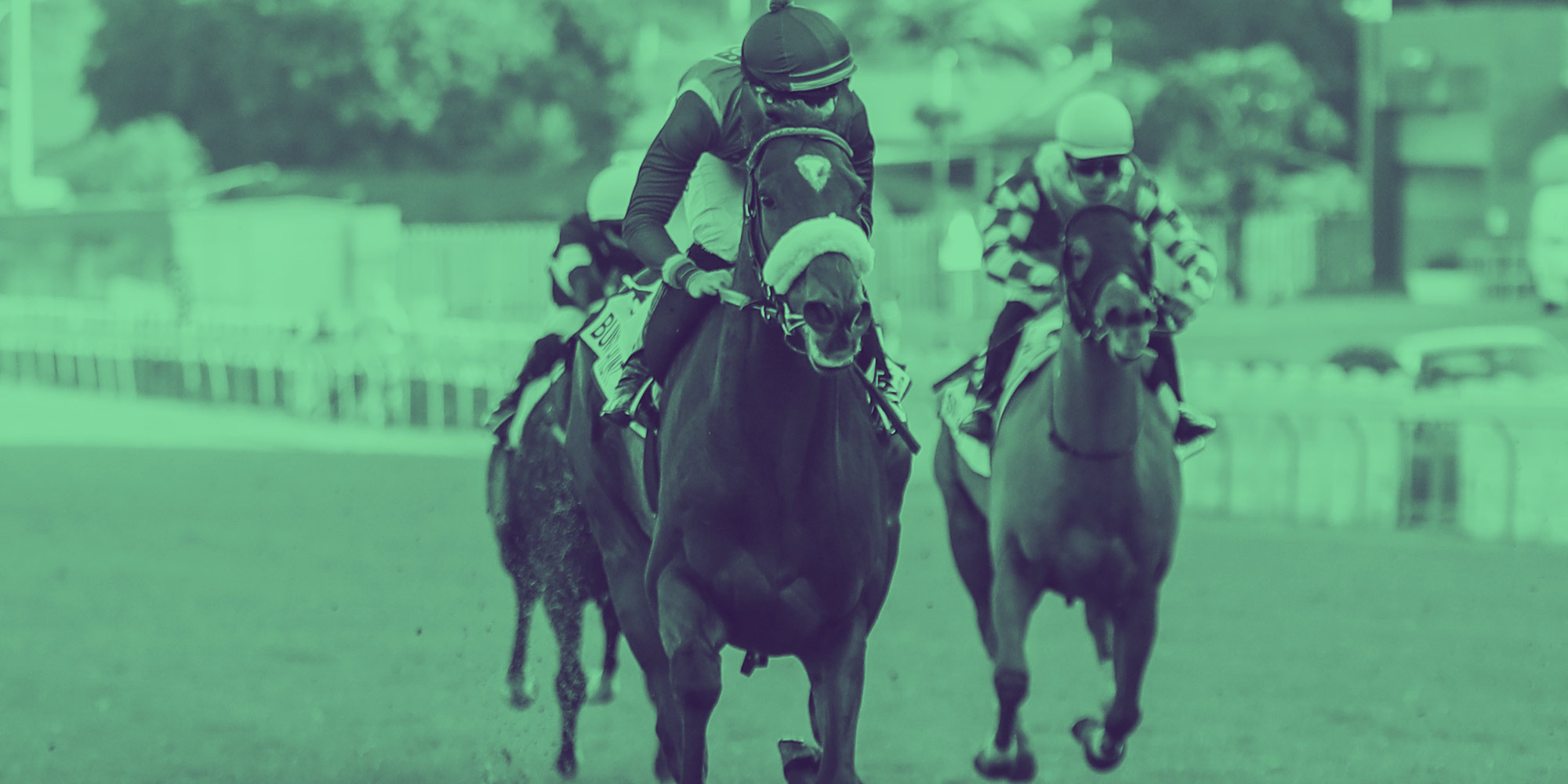 Top 5 Most Backed Horses in the 2020 Durban July