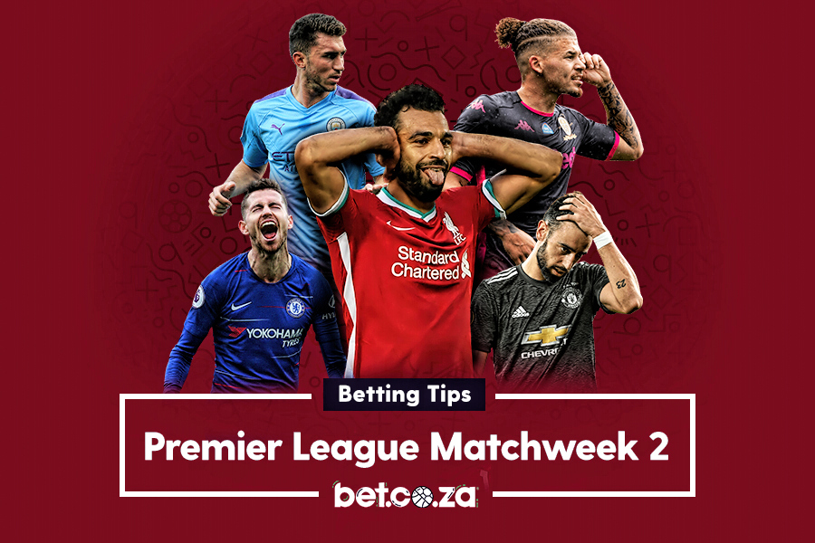 Premier League Betting Tips and Predictions: Matchweek 1