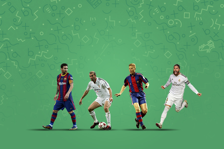 El Clasico Betting Tips - Barcelona Real Madrid
