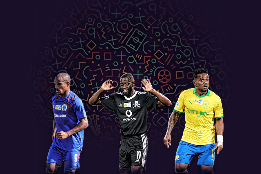 Best and Worst PSL Transfer
