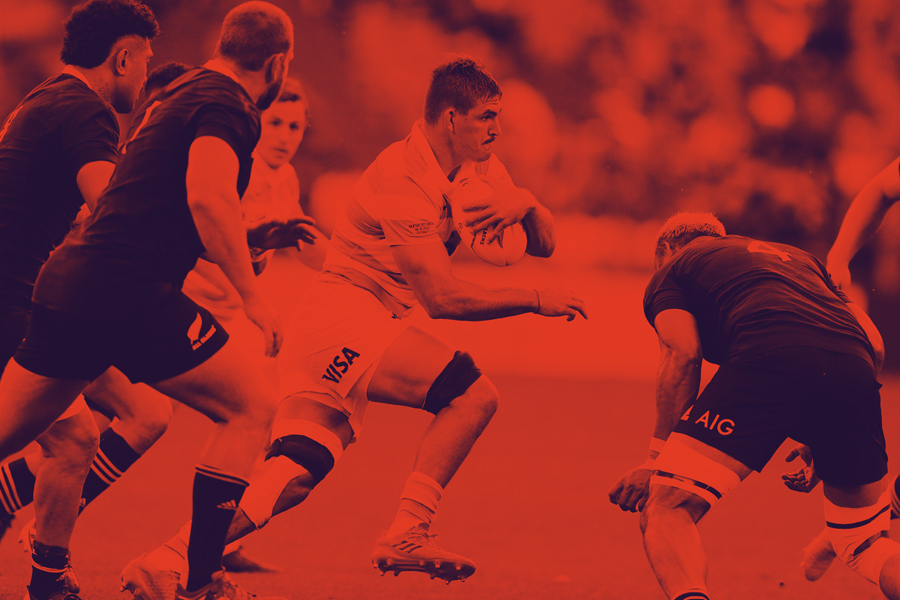 Biggest shocks in World Rugby history