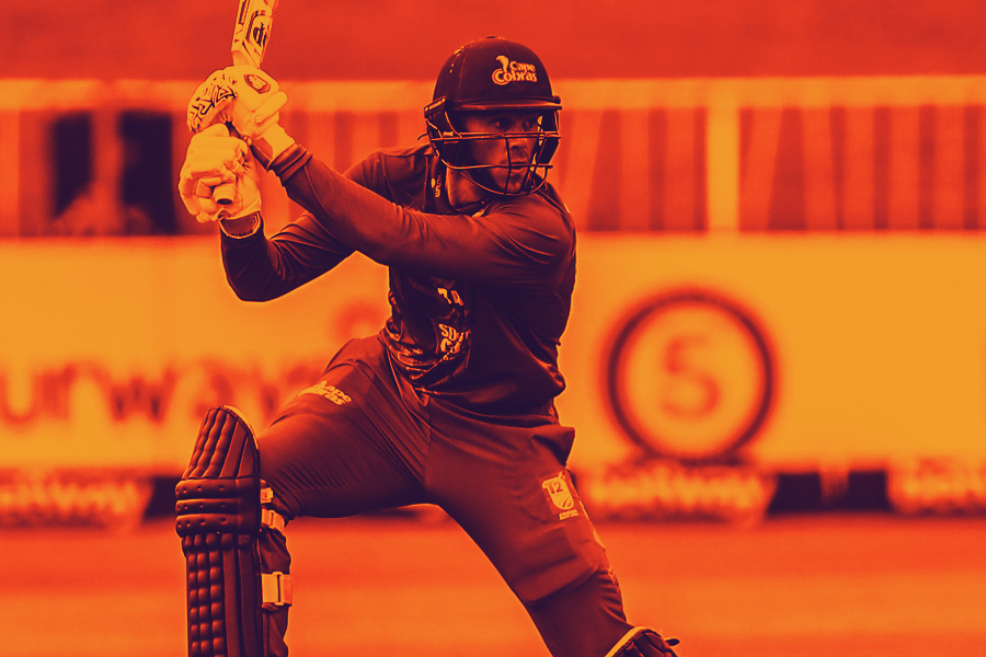 South African T20 Domestic Cricket