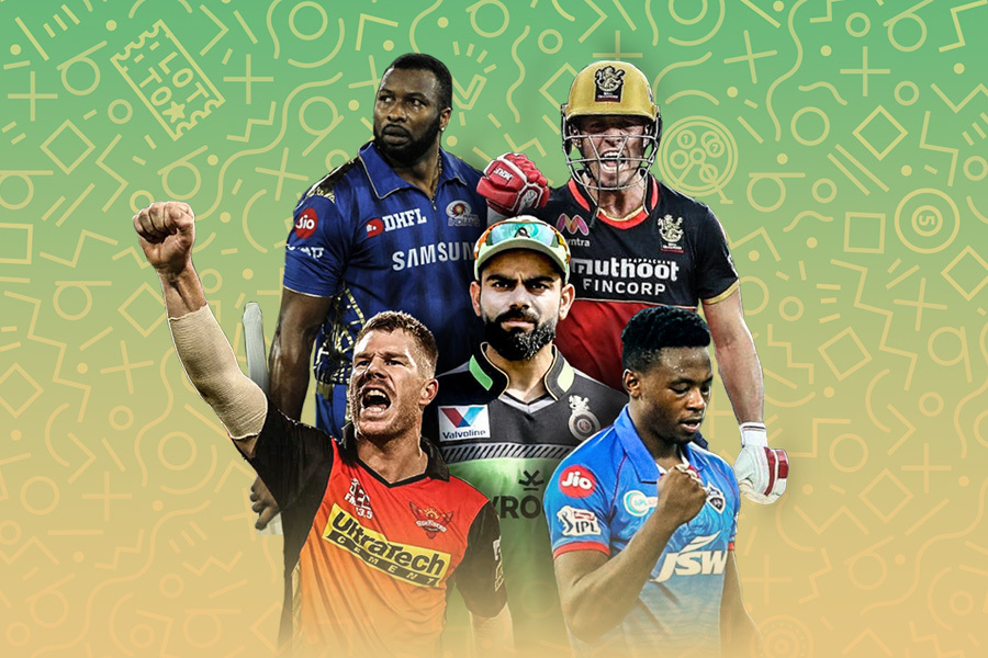 IPL 2021 Players To Watch