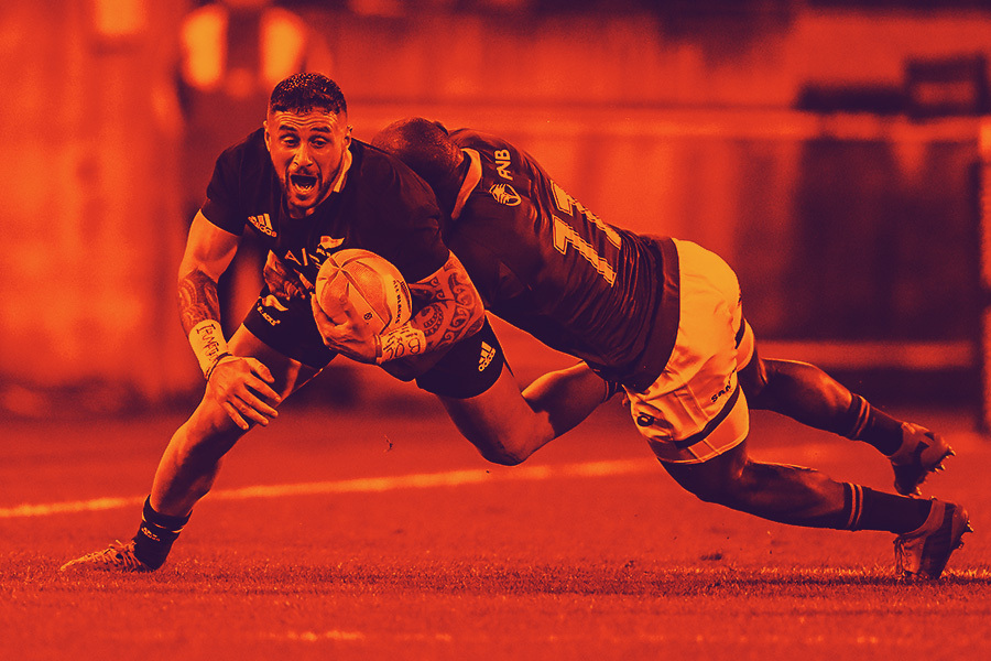 Rugby Championship Betting